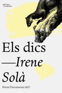 Els dics - Irene Solà