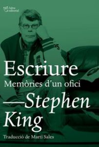 Sobre-escriure-StephenKing